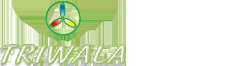 Logo Triwala